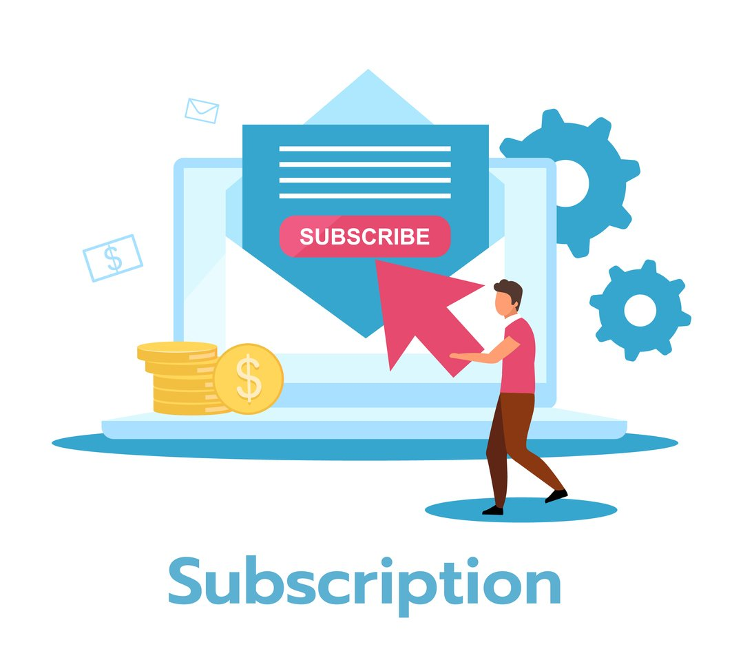 Increase Nonprofit Donor List with Subscriptions
